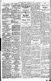 Globe Friday 24 January 1913 Page 6