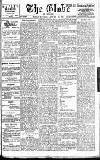 Globe Monday 27 January 1913 Page 1