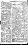 Globe Monday 27 January 1913 Page 2
