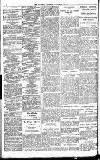 Globe Monday 27 January 1913 Page 6