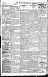 Globe Monday 27 January 1913 Page 8