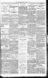 THE GLOBE. FRIDAY. MARCH 7, 1913