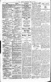 AND TEtAVBH.ES.. OLDEST EVENING PAPER. MAY 82, 1913