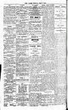 THE GLOBE. MONDAY. JUNE 9, 1913