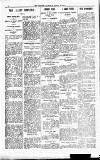 THE GLOBE. TUESDAY, APRIL 6, 1915. REPRISALS.