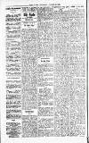 Lysic. ON TRIAL. Matinee, Wednesdays & Saturdays, at NSW (Seg. <466). ESADY MONEY. To-night tad £7ery Evening at 8.30. ALLAN AYNSSWOHTH. GRACE LANE. Matinee. Wednesdays A Saturdays, at 2JD.