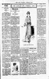 THE GLOBE, THUBSPAY. AUGUST 26, 1915. THE WOMAN OF TO-DAY: