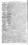 THE GLOBE, WEDNESDAY, JANUARY 26. 1916,