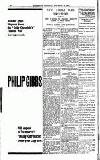 """Correspondent. PHILIP GIBBS Will appear in To-morrow's """"Daily Chronicle"""" Order your Copy now. NEW U-BOAT WAR THREATENED."""