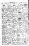THE GLOBE, TUESDAY. JANUARY 4. 1921. AUSTRO-HUNGARIAN CRISIS.
