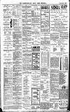 Dartmouth & South Hams chronicle Friday 03 January 1896 Page 4