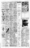 The Dartmouth & SoutU Hams Chronicle advertisement form. Small AdyertUeinent* OriCT tota B. * So». Durtmooth.