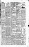 Warwick and Warwickshire Advertiser Saturday 21 February 1824 Page 3
