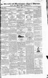 Warwick and Warwickshire Advertiser Saturday 03 April 1824 Page 1