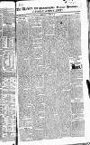 Warwick and Warwickshire Advertiser Saturday 24 April 1824 Page 1