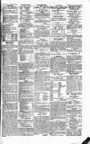 Warwick and Warwickshire Advertiser Saturday 07 February 1829 Page 3