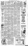 B. B. Woodward and SON Complete Funeral Furnishers Motor Hearse Proprietors 3, Emscote Road, 158, Birmingham Road, WARWICK Tel 366