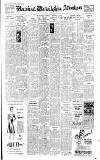 Warwick Advertiser yCTICE.—THE LATEST TIME FOR ADVERTISEMENTS IS 4 p.m. on Thursday hi Our Opinion Toast to The Ladies surprisingly,
