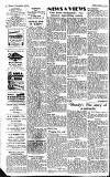Warwick and Warwickshire Advertiser Friday 31 October 1952 Page 6