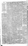 Birmingham Chronicle Thursday 30 December 1819 Page 4