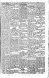 Birmingham Chronicle Thursday 06 January 1820 Page 3