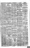 Birmingham Chronicle Thursday 10 August 1820 Page 3