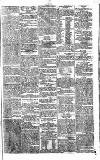 Birmingham Chronicle Thursday 17 August 1820 Page 3