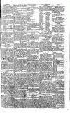 Birmingham Chronicle Thursday 24 August 1820 Page 3