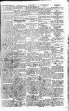 Birmingham Chronicle Thursday 31 August 1820 Page 3