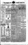 Birmingham Chronicle Thursday 21 December 1820 Page 1