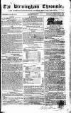 Birmingham Chronicle