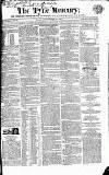 Tyne Mercury; Northumberland and Durham and Cumberland Gazette
