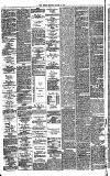 Tilß HERALD, SATURDAY, AUGUST IT. 1872.
