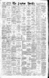 Preston Herald