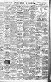 Norwich Mercury Saturday 11 January 1840 Page 1