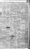 Norwich Mercury Saturday 08 February 1840 Page 1