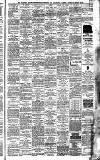 Warwick and Warwickshire Advertiser Saturday 12 March 1881 Page 3