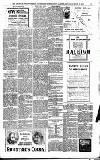 Warwick and Warwickshire Advertiser Saturday 12 March 1910 Page 3