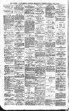Warwick and Warwickshire Advertiser Saturday 12 March 1910 Page 4