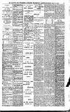 Warwick and Warwickshire Advertiser Saturday 12 March 1910 Page 5