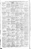 Warwick and Warwickshire Advertiser Saturday 02 March 1912 Page 4