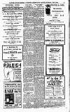 Warwick and Warwickshire Advertiser Saturday 04 June 1921 Page 3
