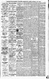 Warwick and Warwickshire Advertiser Saturday 04 June 1921 Page 5