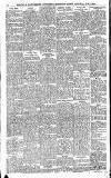 Warwick and Warwickshire Advertiser Saturday 04 June 1921 Page 8
