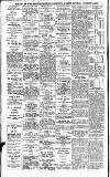 LEAMINGTON STOCK SALE. THE 62nd CHRISTMAS SHOW AND SALE