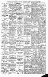 Warwick and Warwickshire Advertiser Saturday 09 January 1926 Page 5