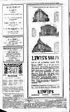 Warwick and Warwickshire Advertiser Saturday 09 January 1926 Page 6
