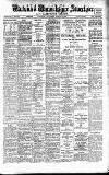 WARWICK. SATURDAY, MARCH 17, 1934.