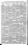 WARWICK & WARWICKSHIRE ADVERTISER & LEAMINGTON GAZETTE. SATURDAY. OCTOBER 12. 1935. WARWICK CHURCH VIEWS ON THE WAR MR. EDEN'S HISTORIC
