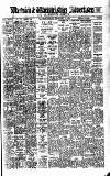 Warwick and Warwickshire Advertiser Friday 25 September 1942 Page 1